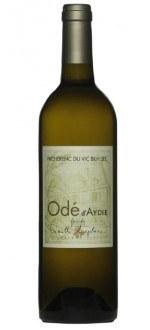 ODE D'AYDIE PACHERENC DU VIC BILH SEC 2013 - CHATEAU D'AYDIE (Frankreich - wein Südwestfrankreich - Pacherenc du Vic-Bilh Sec AO