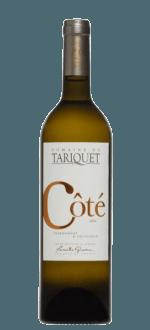 COTE TARIQUET 2015 - DOMAINE DU TARIQUET
