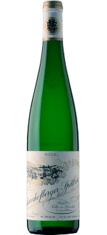 DOMAINE EGON MULLER - SCHARZOFBERGER SPATLESE 2015