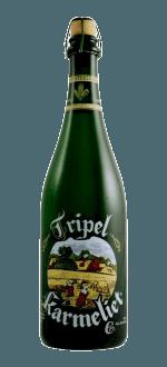 TRIPLE KARMELIET 75CL - BRAUEREI BOSTEELS