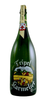 MAGNUM TRIPLE KARMELIET - BRAUEREI BOSTEELS