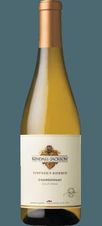 KENDALL JACKSON - VINTNER'S RESERVE CHARDONNAY 2014