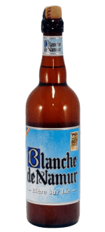 BLANCHE DE NAMUR 75CL - BRAUEREI DU BOCQ