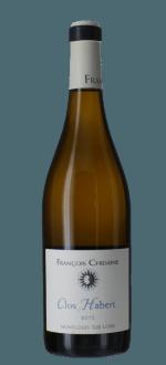 FRANCOIS CHIDAINE - CLOS HABERT 2015