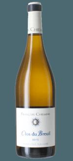 FRANCOIS CHIDAINE - CLOS DU BREUIL 2015