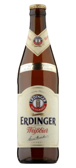 ERDINGER WEISSBIER 50CL - ERDINGER