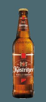 KOSTRITZER KELLERBIER 50CL - BITBURGER