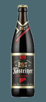 KOSTRITZER SCHWARZBIER 50CL - BITBURGER