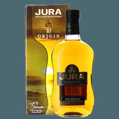 JURA 10 JAHRE ORIGIN - EN ETUI