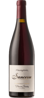 VINCENT GAUDRY - SANCERRE VINCENGETORIX 2015