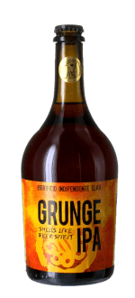 GRUNGE IPA 75CL - BRAUEREI ELAV