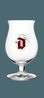 GLAS BALLON DUVEL 33CL - BRAUEREI DUVEL MOORTGAT