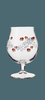 GLAS DELIRIUM 33CL - BRAUEREI HUYGHE
