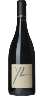 CUVEE YL ROUGE 2014 - DOMAINE YVES LECCIA