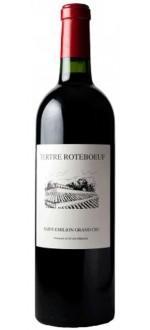 CHATEAU TERTRE ROTEBOEUF 2010 (Frankreich - wein Bordeaux - Saint-Emilion Grand Cru AOC - Rotwein - 0,75 L)