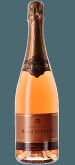 CHAMPAGNER MICHEL FURDYNA - Brut Rosé