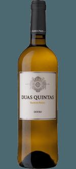 RAMOS PINTO - DOURO - BLANC DUAS QUINTAS 2015