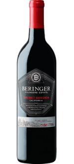 BERINGER - FOUNDER'S ESTATE - CABERNET SAUVIGNON 2015