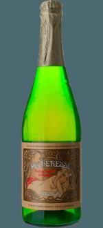 LINDEMANS PECHE - LA PECHERESSE 75CL - BRAUEREI LINDEMANS