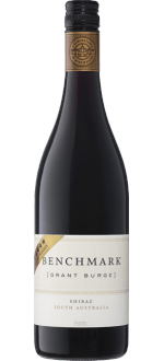 BENCHMARK GRANT BURGE - SHIRAZ 2014