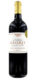CHATEAU GLORIT 2012 BORDEAUX