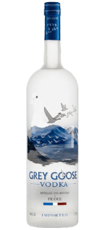 VODKA GREY GOOSE JEROBOAM