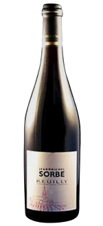 DOMAINE JM SORBE - REUILLY ROUGE 2015