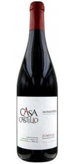 BODEGAS CASA CASTILLO - MONASTRELL 2014