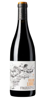 FREESTYLE - FIGURE LIBRE - 2014 - DOMAINE GAYDA