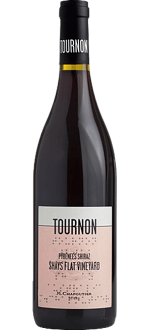 DOMAINE TOURNON - SHAY'S FLAT VINEYARD 2012 - SHIRAZ