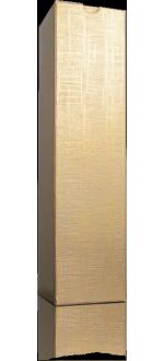 GESCHENK-ETUI 1 FLASCHE - GOLD