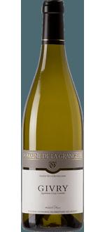 GIVRY BLANC 2011 - DOMAINE DE LA GRANGERIE