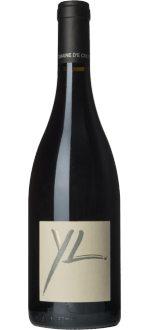 CUVEE YL ROUGE 2015 - DOMAINE YVES LECCIA