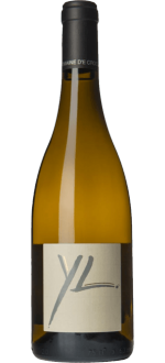 CUVEE YL BLANC 2016 - DOMAINE YVES LECCIA