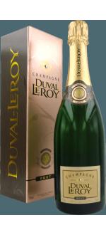 CHAMPAGNER DUVAL LEROY - BRUT