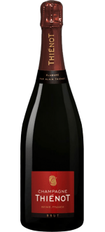 CHAMPAGNER BRUT - ALAIN THIENOT