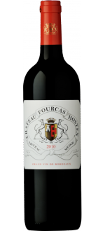 CHATEAU FOURCAS HOSTEN 2011