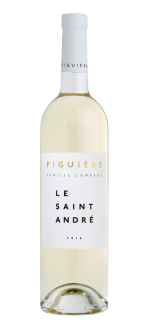LE SAINT ANDRE BLANC 2016 - SAINT ANDRE DE FIGUIERE