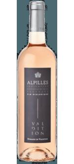 ALPILLES ROSE 2016 - DOMAINE DE VALDITION