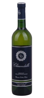CLARENDELLE BLANC 2015 - INSPIRED BY HAUT-BRION
