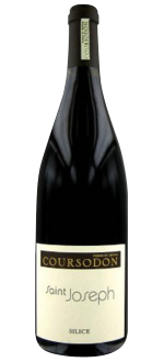 SILICE ROUGE 2015 - DOMAINE COURSODON