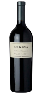 LOKOYA - MOUNT VEEDER 2012