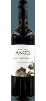 CABERNET-SAUVIGNON 2015 - VILLA DES ANGES