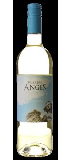 BLANC 2015 - VILLA DES ANGES