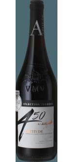 ALTITUDE 450 2015- VIGNERONS DU MONT VENTOUX