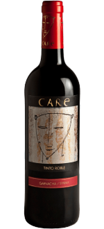 BODEGA CARE - TINTO ROBLE 2015