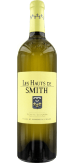 LES HAUTS DE SMITH 2015 - BLANC - ZWEITWEIN CHATEAU SMITH HAUT LAFITTE