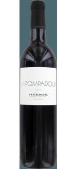 LA POMPADOUR 2014 - CAVE DE CASTELMAURE