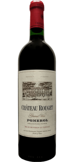 CHATEAU ROUGET 2012