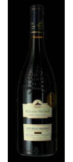 ROCHES NOIRES 2015 - CAVE DE ROQUEBRUN